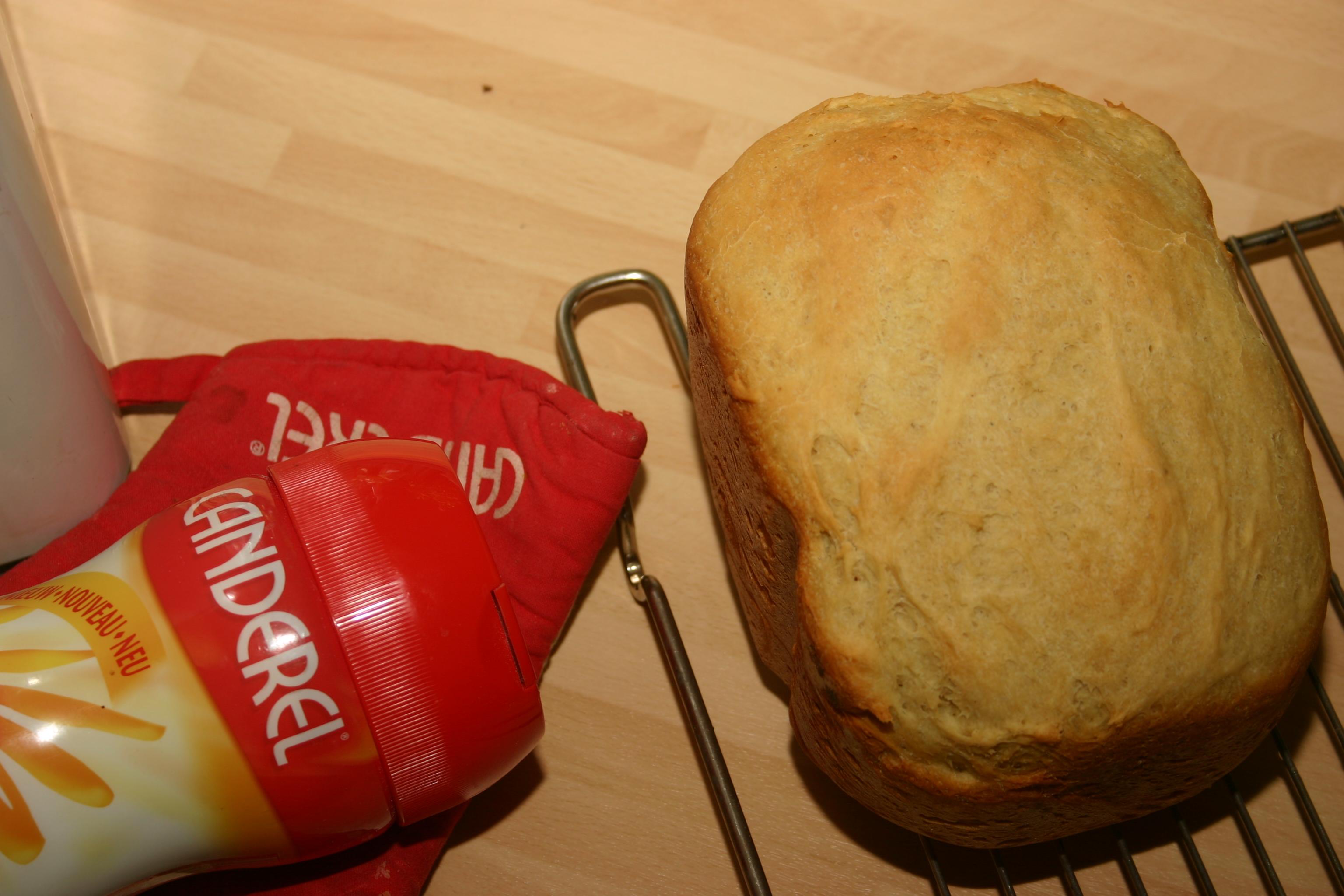 Koekebrood met plattekaas
