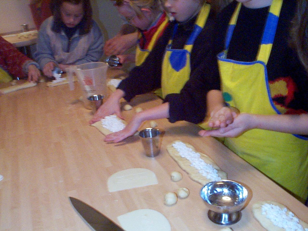 Suikerwafels van Piet